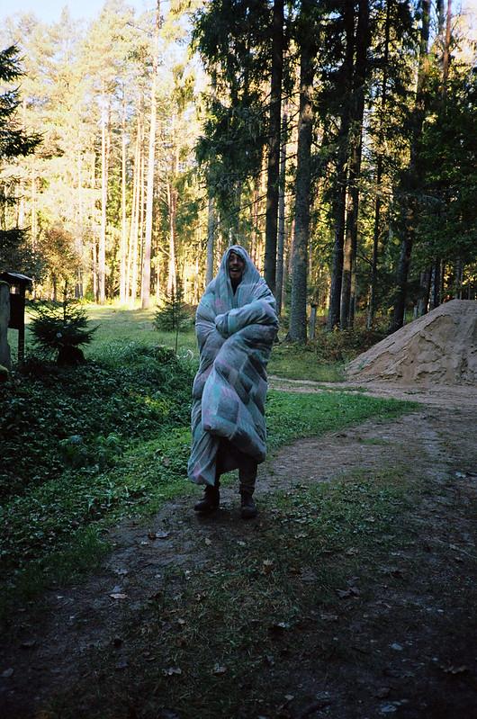 Kemeru National Park, Latvia
