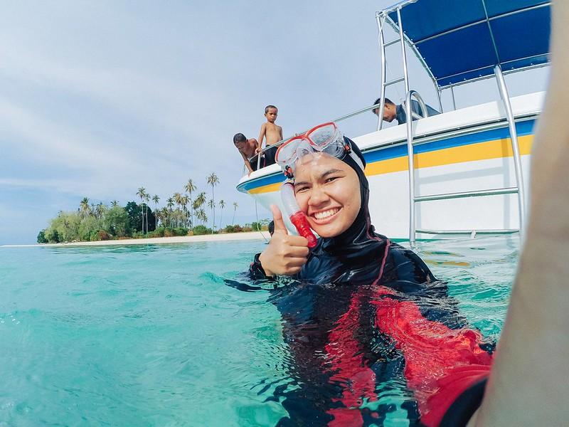 Semporna Trip, Sabah