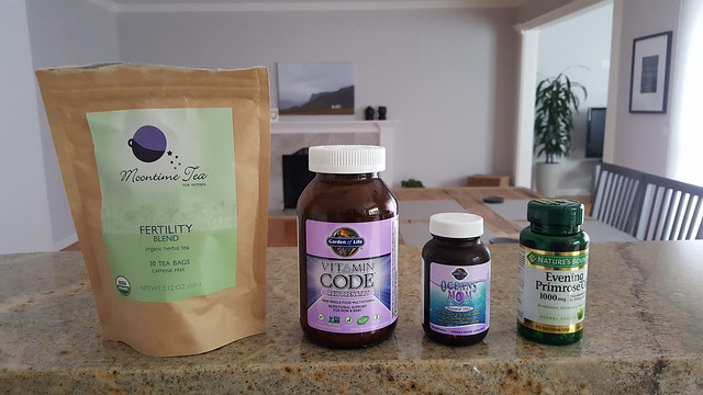 TTC: Supplements