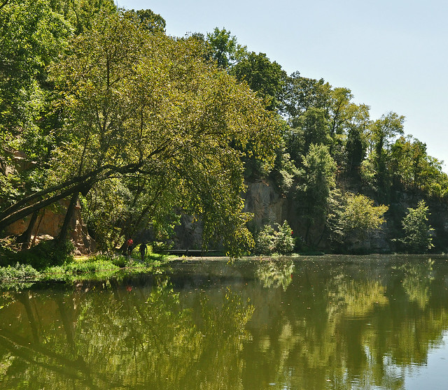 Belle Isle - Quarry