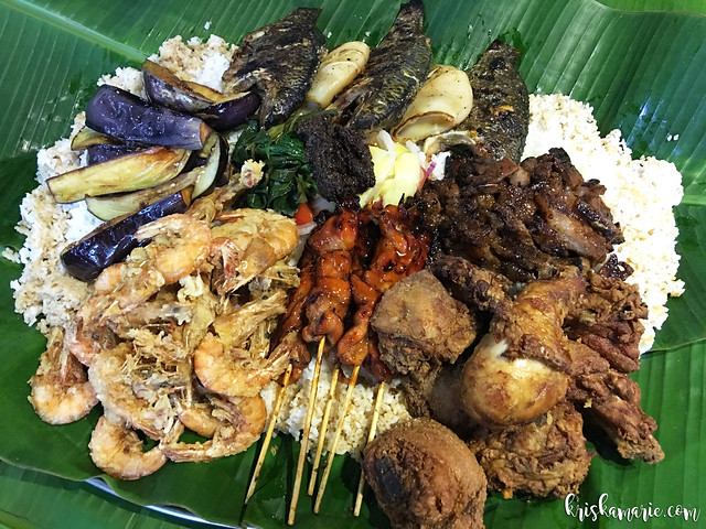 Kalayaan Boodle Fight