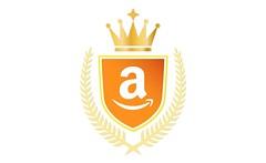 Amazonランキング大賞 ロゴ