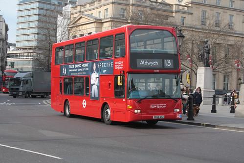 London Sovereign SLE26 YN55NHZ