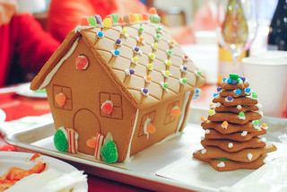 gingerbread | by Darin Dines