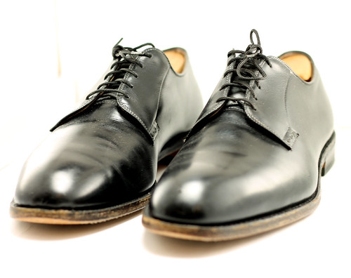 Allen Edmonds Black Hills Casual Shoes