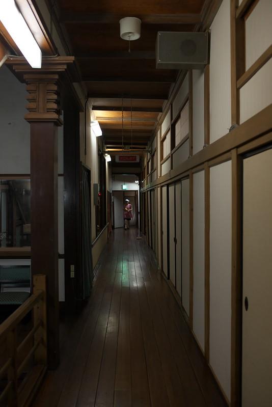 塩の湯温泉 明賀屋の旅 2016年9月10日