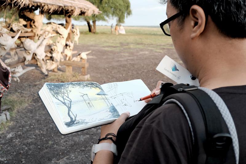 sketchwalker motulz indonesia