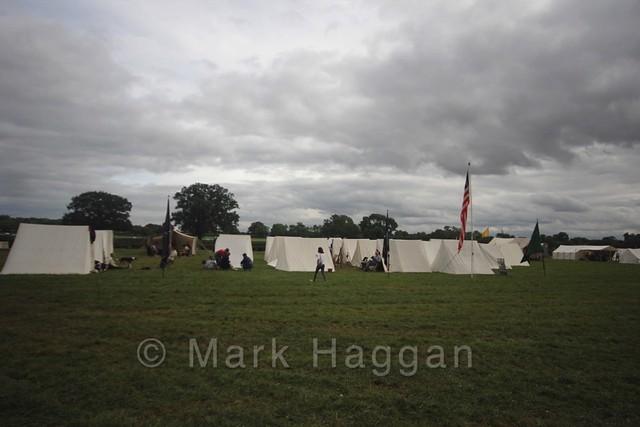 Shakerstone Festival 2016