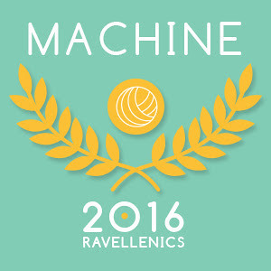 LAURELS-machine