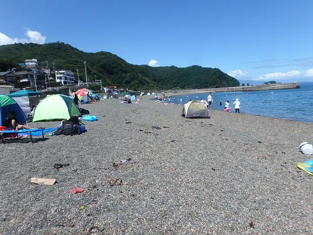 いるか浜1