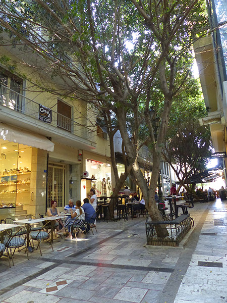 rue de Da Capo
