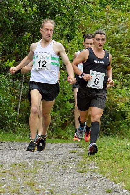Port Talbot Half Marathon