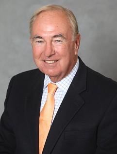 Bill Mooney headshot