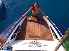 Crociere a vela in Grecia Ionica con Arawak Sailing Club!