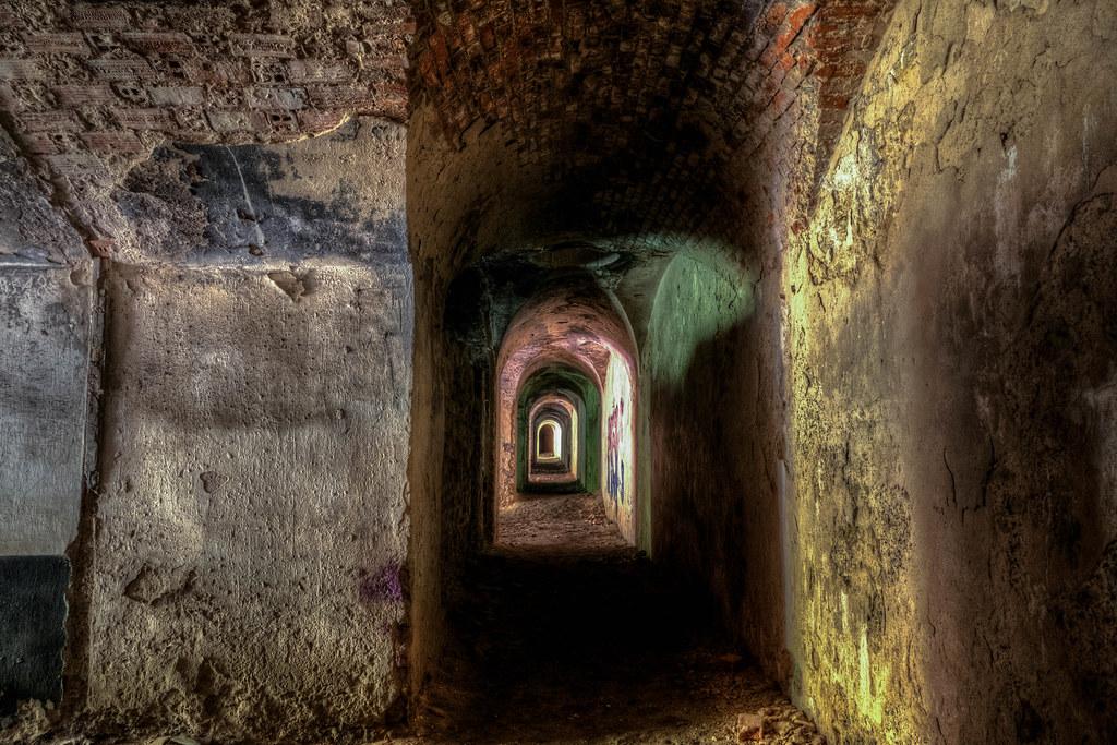 Visite du fort d'ecrouves 28766347590_805b2ac6ce_b