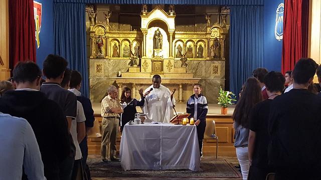 Celebraciones San Rafael