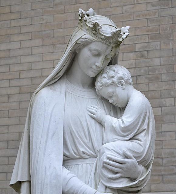 St Maria