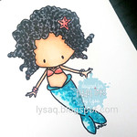 Mini Mermaid 4