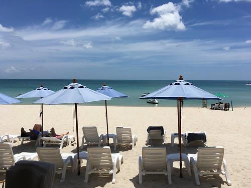 Koh Samui Chaweng Beach Malibu Resort