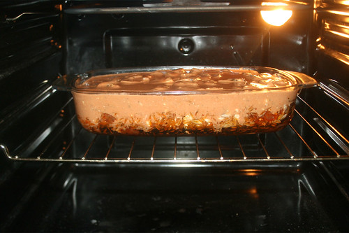 29 - Im Ofen backen / Bake in oven