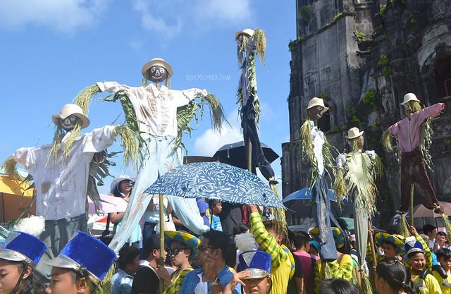 pahiyas festival parade