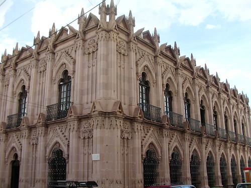 Jerez de García Salinas