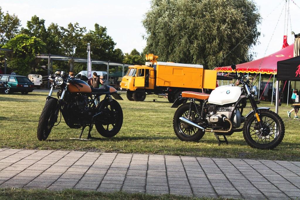 Awesome Classics Pößneck 2016