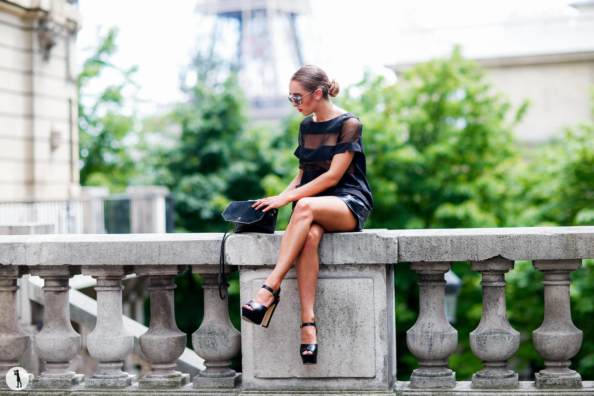 Louise - Paris Fashion Week Menswear SS17 (1)