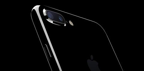 iPhone 7 登場