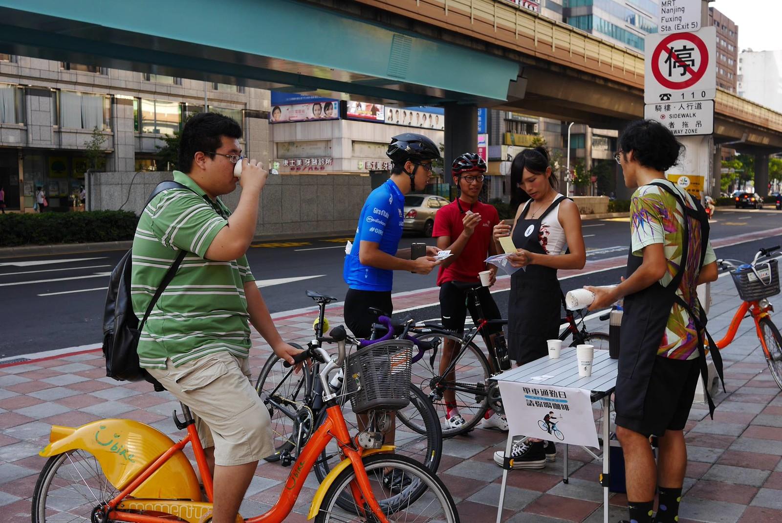 2016-08-26 單車通勤日 - 南京復興 - 10