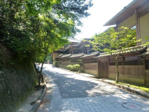 jp16-Myajima-Mont Misen-téléphérique (2)