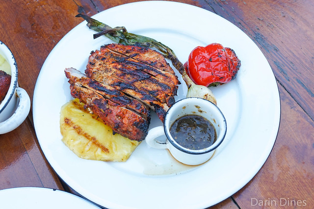 Pork Chop beeler farm