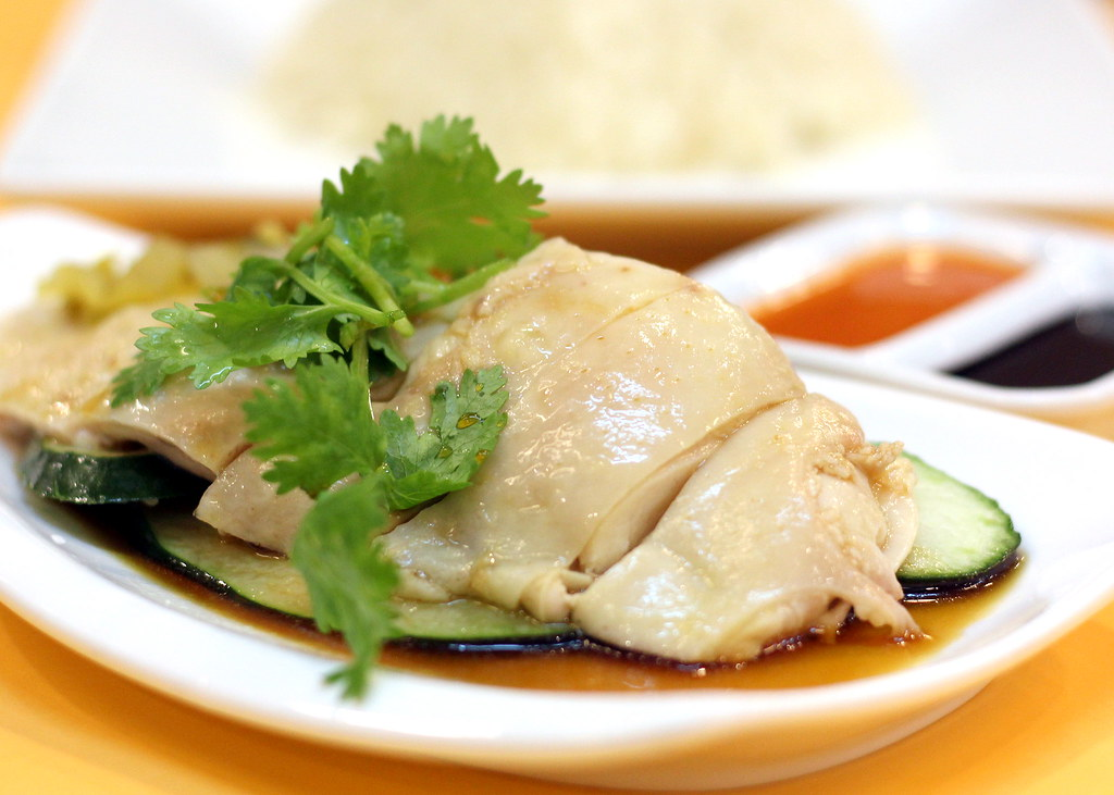 Supper Spots in the West: Boon Tong Kee