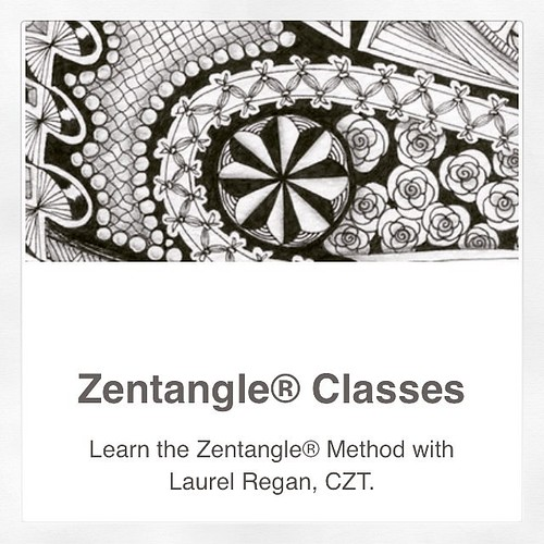 Zentangle classes now open for registration! http://ift.tt/2bsnRqi #zentangle #czt #laurelreganczt #alphabetsalad #tenthousandtangles #art #drawing #windsor #ontario #canada #yqg