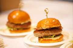 a true 'ham'burger - Bakersfield - Baconfest 2013.jpg