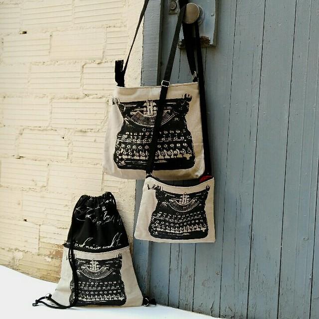 bolsos y mochilas de Q de Quiles
