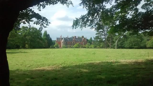 Hutton Hall, Guisborough