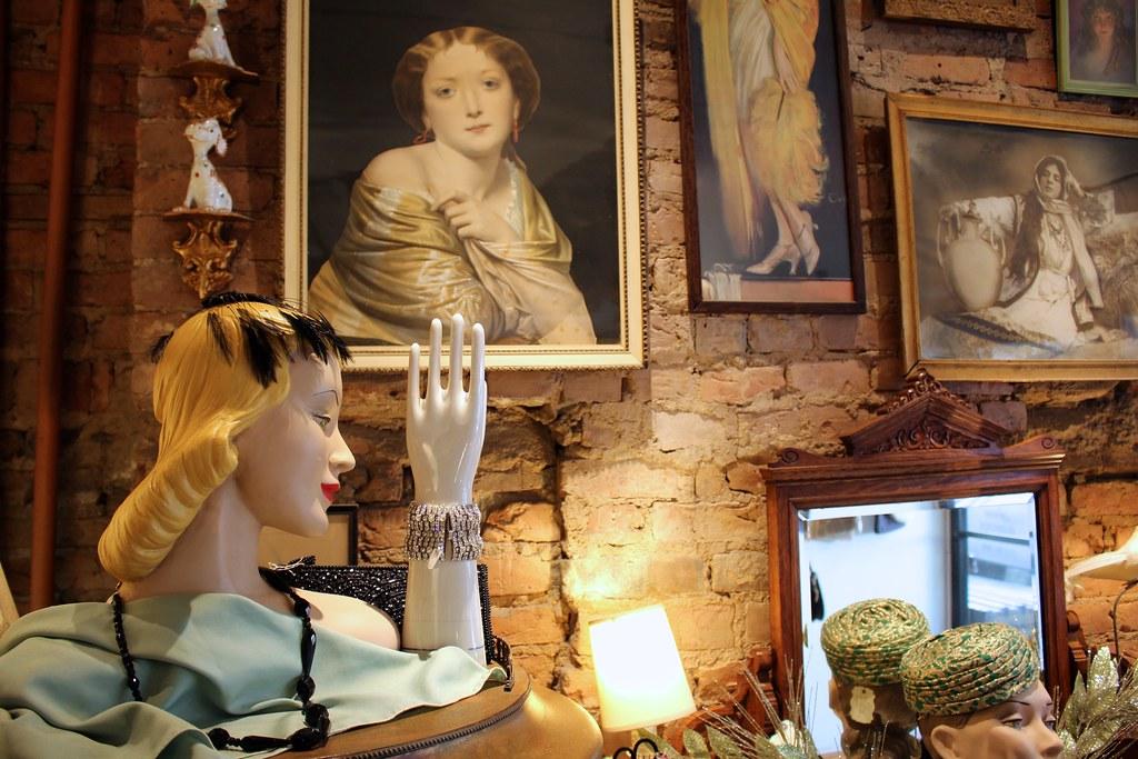 Pippin Vintage | Gem Gossip