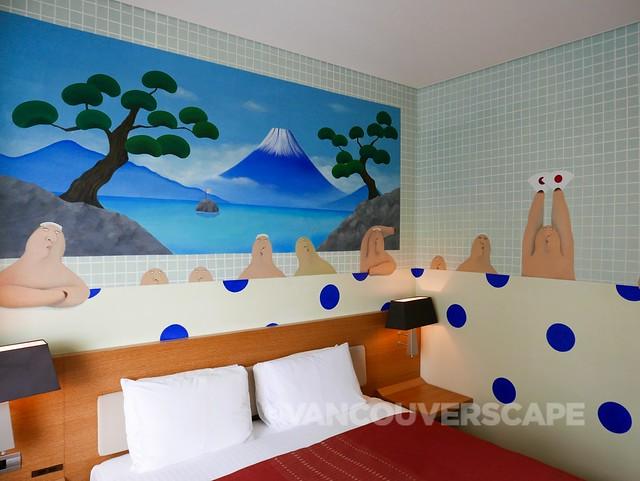 Tokyo Park Hotel-22