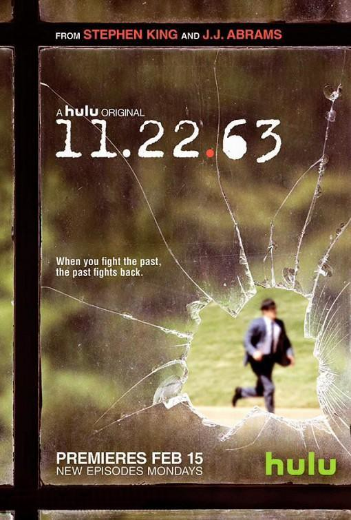 11.22.63 - Poster 2