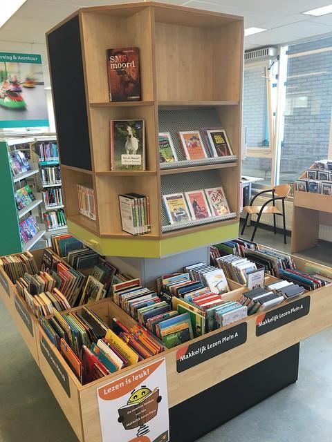 Bibliotheek Colmschate