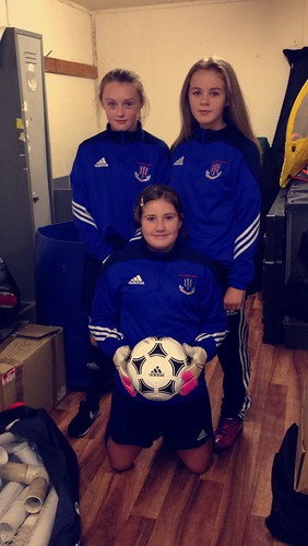 Ballymena United All Stars U13