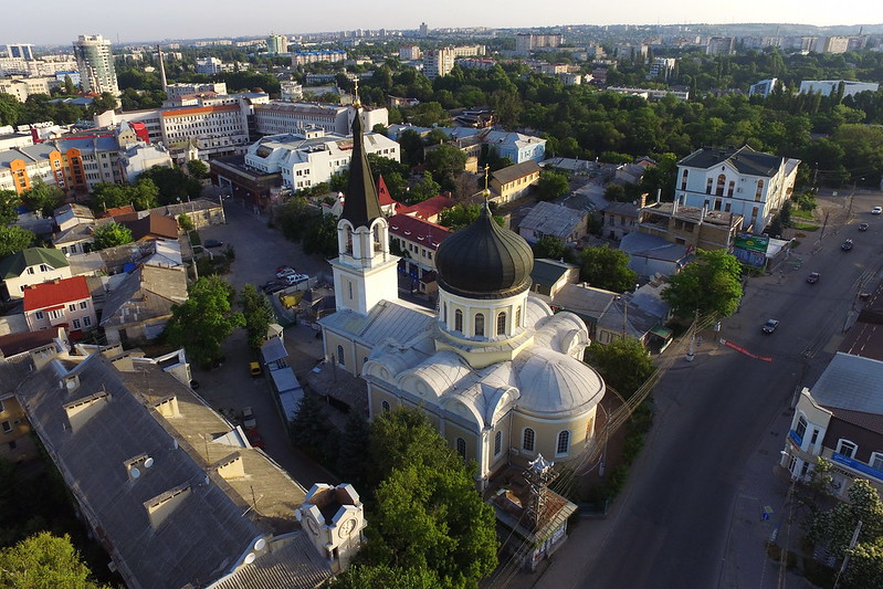 Simferopol, Cathedral of Peter and Paul, 2016.06.21 (06)