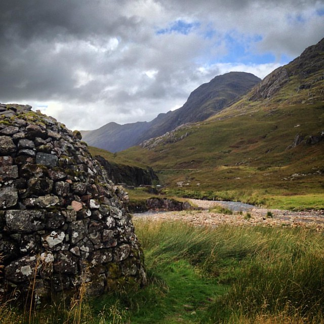 Glen Coe, Scottish Highlands #scottishhighlands #scotland #scottishscenery #mountains #glencoe