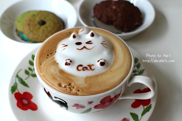 29768687310 6036eb19b5 z - 【熱血採訪】[台中]朵喵喵咖啡館--愛貓人士請進,這裡是貓咪中途之家、台中貓餐廳、貓咖啡廳@東區 自由路(已歇業)