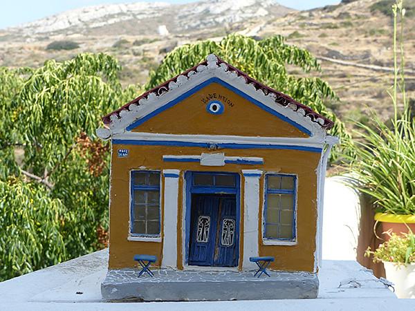 l'église en miniature