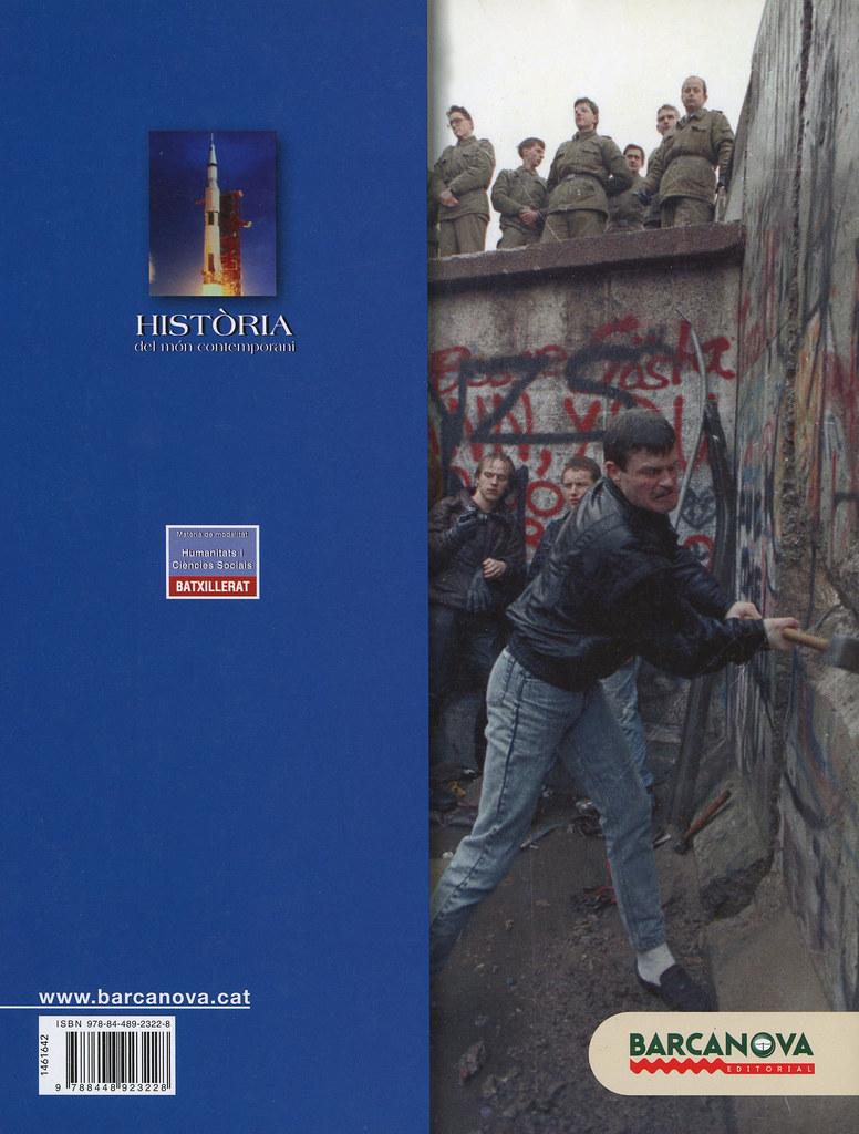 Dossier: La Segona Guerra Mundial (1939-1945). Republicans espanyols als camps nazis. A: Història del món contemporani. Batxillerat. Barcelona: Editorial Barcanova, p. 258-259.