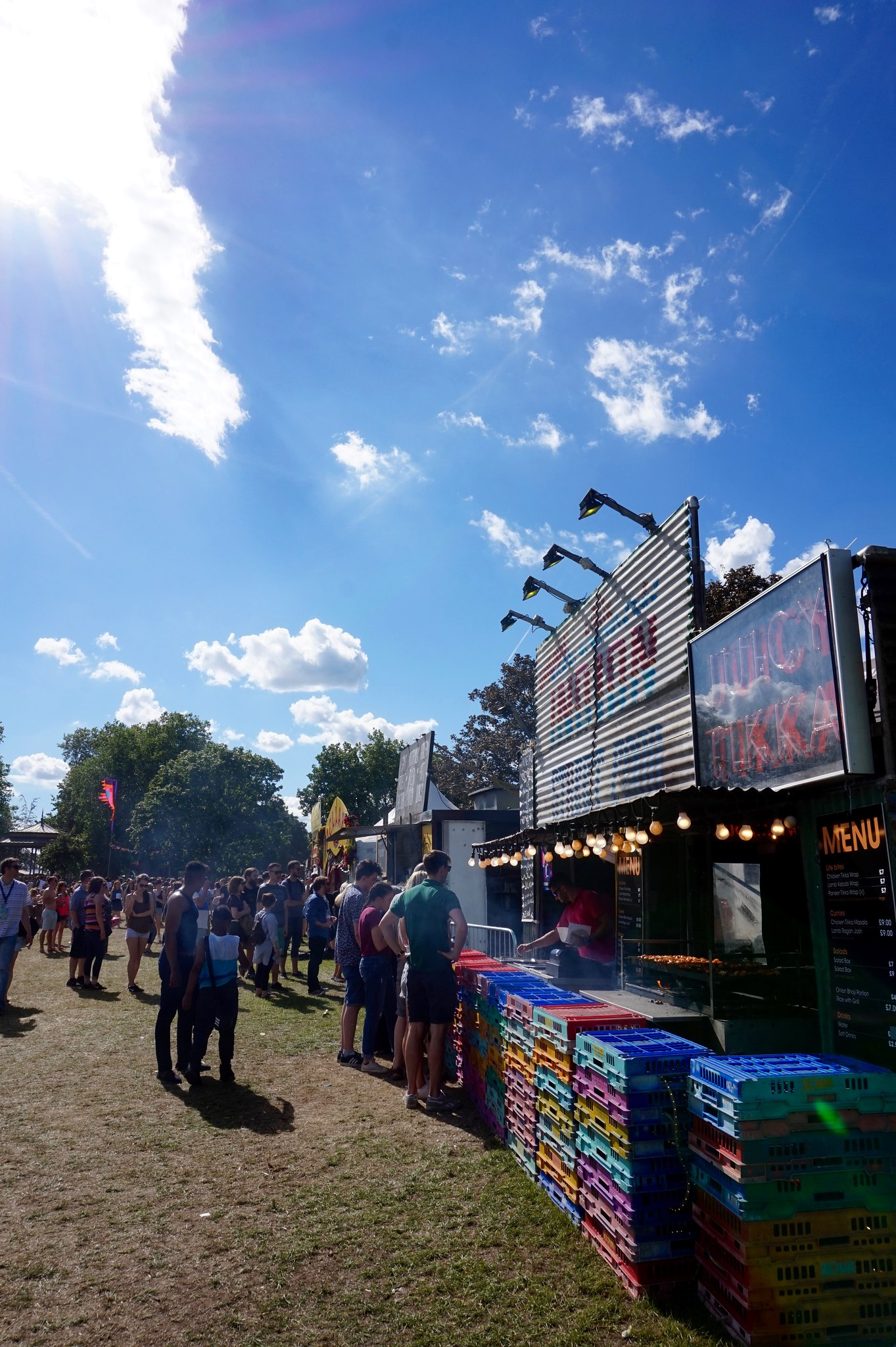 MCPR Citadel Festival London 6