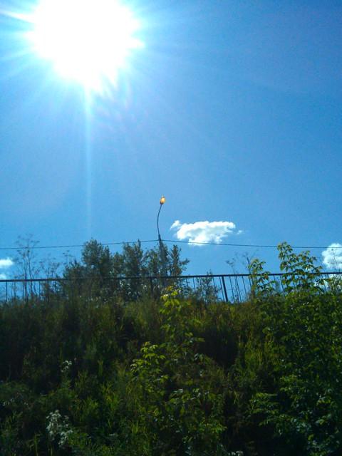 ЖКХ Искитима против Солнца (14)