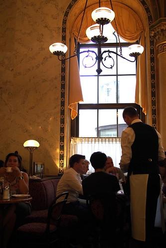 Cafe Central, Herrengasse 14, 1010 Wien, Vienna, Austria